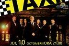 Castiga doua invitatii la concertul Taxi din Hard Rock Cafe