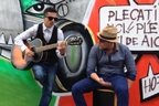 What's Up si Dragos Udila - Revolution (cover Bob Marley)