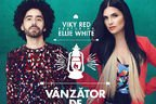 Viky Red feat Ellie White - Vanzator de lumina (single nou)