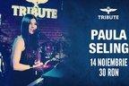 Paula Seling @ Club Tribute