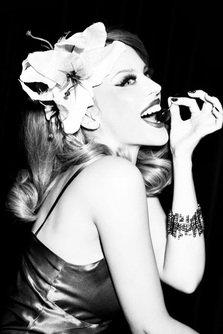 Kylie Minogue - intotdeauna sexy in GQ