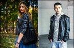 Vescan feat Alina Eremia- In dreapta ta (live)