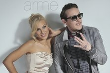 Amna feat What's Up - Arme (premiera videoclip)