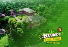 B'ESTFEST Summer Camp se muta la Palatul Mogosoaia in 2014