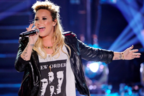 Demi Lovato - Neon Lights (teaser videoclip)