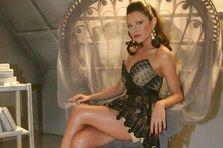 Elena Gheorghe - Pana dimineata (making of videoclip)
