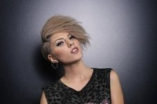 Ioana Anuta - R.I.P. live@ Urban Studio