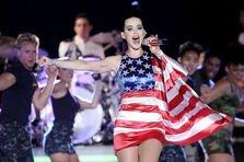 Katy Perry anunta turneul mondial!