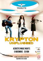 Krypton Unplugged @ Club Tribute