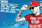 Concurs! Castiga 2 invitatii duble la concertul de lansare al noului album Maximilian - Maxim, Am Spus!!!