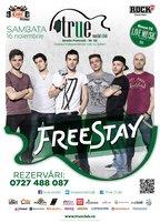 FreeStay @ True Club