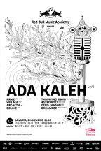 Ada Kaleh - Kings & Queen of Generation Boiler Room @ Colectiv