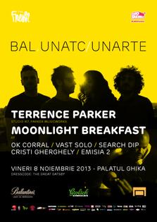 Balul UNATC si UNARTE @ Palatul Ghika