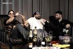 Tranda feat Grasu XXL si Smiley - Sex pe Bass (poze filmari videoclip)