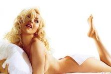 Christina Aguilera, din nou pe locul 1!