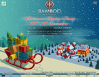 Christmas Charity Party @ Bamboo