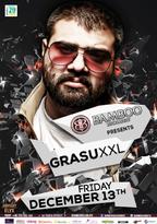 Concert Grasu XXL in Bamboo