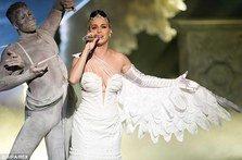 NRJ Music Awards 2014: lista castigatori, poze, showuri live (Katy Perry, One Direction si altii)