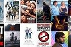 Cele mai importante filme ale anului 2013 intr-un singur clip