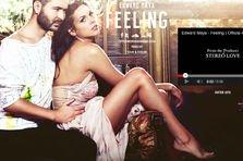 Edward Maya - Feeling (videoclip nou)