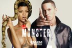Eminem feat. Rihanna - The Monster (videoclip)