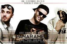 Karie, Bibanu MixXL, MarkOne1 - Panaramele (premiera)