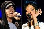 Eminem feat Rihanna - The Monster (teaser video)