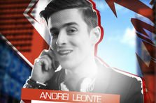 Andrei Leonte - Te sun eu (premiera videoclip)