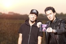 Keo si Skizzo Skillz au primit Discul de Platina pentru albumul SKEO