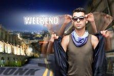 Donk - Weekend (single nou)