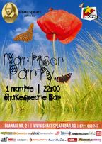 Martisor Party in Shakespeare Bar