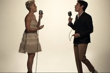 Pink feat. Nate Ruess- Just Give Me a Reason (videoclip)