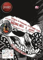 Concert Raizing Hell - live in Panic!