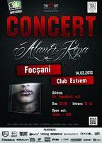 "Lansare ALAN & KEPA – ""Tabu"" in Club Extrem din Focsani"