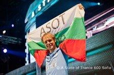 Cum a fost la A State of Trance 600 Sofia (recenzie, poze, video, tracklist)