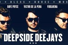 Deepside Deejays - Million Miles Away feat Dollarman (piesa noua)