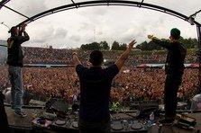 Dimitri Vegas, MOGUAI & Like Mike - Mammoth, hitul momentului in muzica electronica