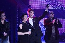 Eurovision 2013 - Cezar Ouatu a castigat! (poze)