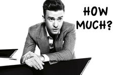 Ce vanzari a avut noul album Justin Timberlake?