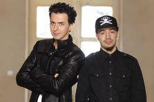 Keo & Skizzo Skillz - Miliardar de vise (videoclip live)