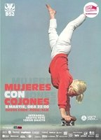 Mujeres Con Cojones Party in B52