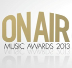 Ce aduce nou On Air Music Awards 2013?
