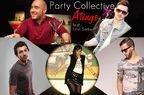 Party Collective feat Irina Sarbu - Atinge (videoclip)