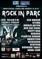 Cine canta la Rock in Parc pe 29 martie?