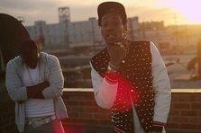 Wiz Khalifa feat. Akon - Let It Go (videoclip)
