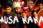 Blue Nipple Boy - Musa Nana (videoclip)