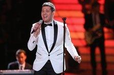 Michael Buble il intrece pe Justin Timberlake in vanzarile noului album