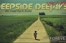 Deepside Deejays feat Viky Red - The Road Back Home (piesa noua)