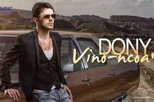Dony - Vino-ncoa' (single nou)