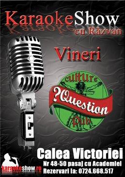Karaoke Show cu Razvan